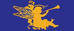 Логотип компании Мир подарков