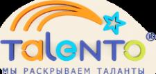 Логотип компании Детвора