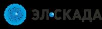 Логотип компании ЭЛ-СКАДА