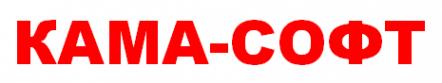 Логотип компании Кама-Софт