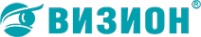 Логотип компании ВИЗИОН