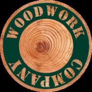 Логотип компании WoodWork Company