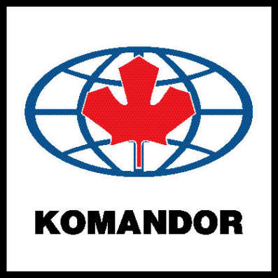 Логотип компании КУХНИ-KITCHENS