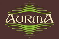 Логотип компании Aurma