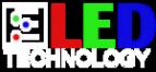 Логотип компании ЛЕД Технолоджи