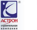 Логотип компании Астрон-комфорт