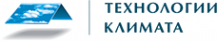 Логотип компании Технологии климата