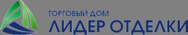 Логотип компании Лидер отделки