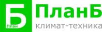 Логотип компании ПланБ