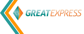 Логотип компании ГрейтЭкспресс