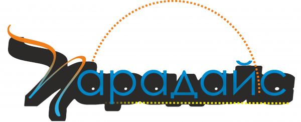 Логотип компании Парадайс-ПВХ