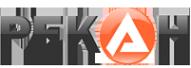 Логотип компании Рекон Строй