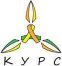 Логотип компании Курс