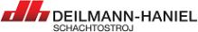 Логотип компании Дайльманн Ханиэль Шахтострой