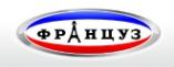 Логотип компании Француз магазин автозапчастей для Renault Peugeot