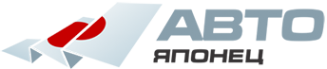 Логотип компании АВТО-ЯПОНЕЦ