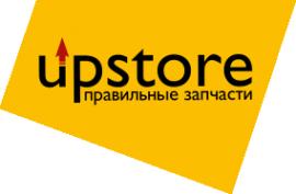 Логотип компании Upstore