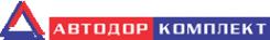 Логотип компании Автодоркомплект