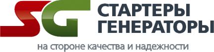 Логотип компании ВОЛЬТАЖ-Пермь