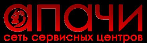 Логотип компании Апачи