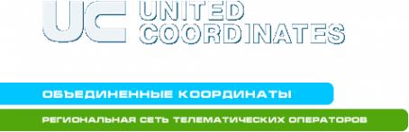 Логотип компании Объединенные координаты Урал