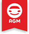 Логотип компании Аутогласс Маркет Рус