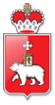 Логотип компании Министерство социального развития Пермского края