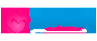 Логотип компании Хочу свадьбу