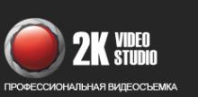 Логотип компании 2K.ru