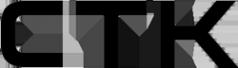 Логотип компании СТК