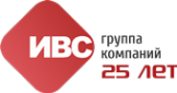 Логотип компании ИВС-СЕТИ