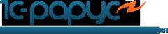 Логотип компании Рарус-софт