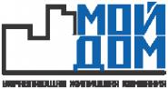 Логотип компании Мой дом