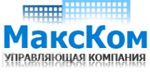 Логотип компании МаксКом