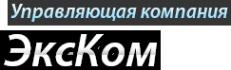Логотип компании ЖЭУ №8