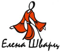 Логотип компании Авторское ателье Елены Шварц