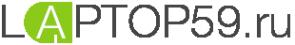 Логотип компании Laptop59.ru