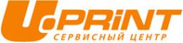Логотип компании Ю-Принт