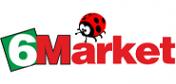 Логотип компании 6Market
