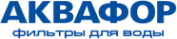 Логотип компании АКВАФОР