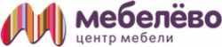 Логотип компании Мебелёво