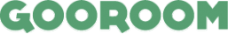 Логотип компании GooRoom