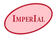 Логотип компании Империал