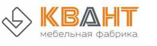 Логотип компании Квант