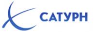 Логотип компании Сатурн