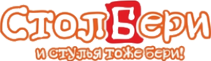 Логотип компании СтолБери