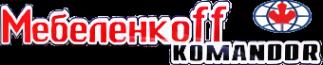 Логотип компании Мебеленкоff