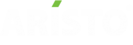 Логотип компании АРИСТО