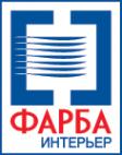 Логотип компании Фарба Интерьер компания по изготовлению гардеробных систем