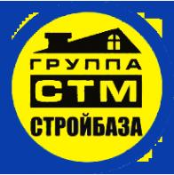 Логотип компании Группа СТМ